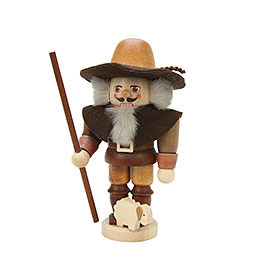 Nutcracker  -  Shepherd Natural Colors  -  15,0cm / 6 inch