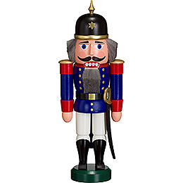 Nutcracker  -  Soldier Blue  -  27cm / 11 inch