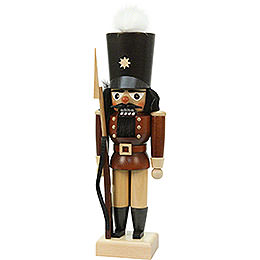 Nutcracker  -  Soldier Natural Colors  -  30,0cm / 12 inch