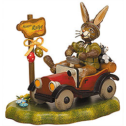 Rabbit Rally  -  9cm / 3.5 inch