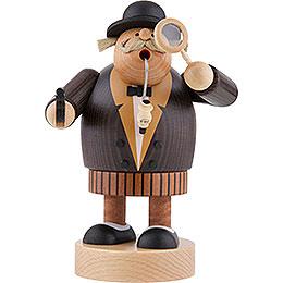 Räuchermännchen Doktor Watson  -  18cm