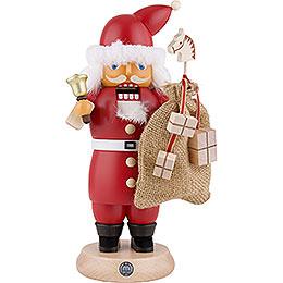 RauchKnacker Weihnachtsmann  -  27cm