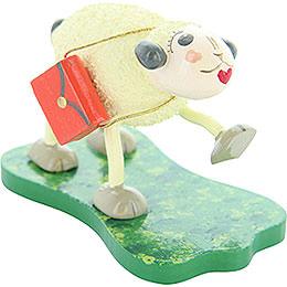 "Sheep ""Tussi"", Arrogant  -  5cm / 2 inch"