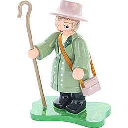 "Shepherd ""Heini""  -  10cm / 3.9 inch"