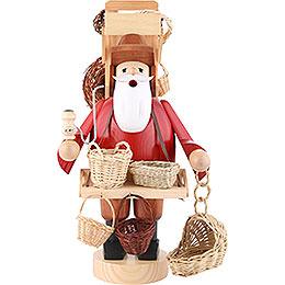 Smoker  -  Basket Salesmann  -  43cm / 17 inch