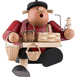 Smoker Basket Seller  -  15cm / 6 inch