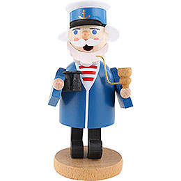 Smoker  -  Captain  -  10cm / 4 inch
