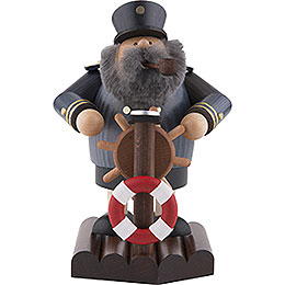 Smoker  -  Captain  -  20cm / 7.9 inch