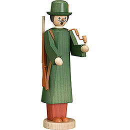 Smoker  -  Chief Forest Ranger  -  21cm / 8 inch