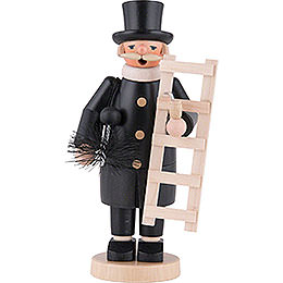 Smoker  -  Chimney Sweep  -  20cm / 7.9 inch