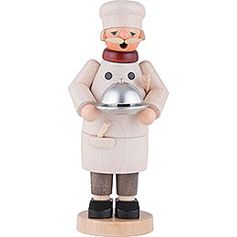 Smoker  -  Cook  -  20cm / 7.9 inch