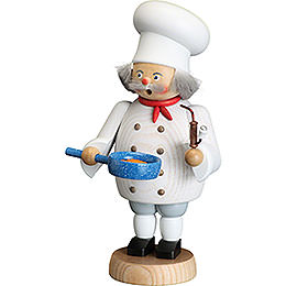 Smoker  -  Cook  -  20cm / 8 inch