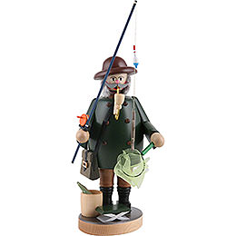 Smoker  -  Fisherman  -  29cm / 11 inch