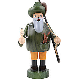 Smoker  -  Forest Ranger  -  18cm / 7 inch