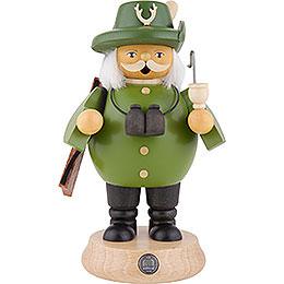 Smoker  -  Forest Ranger  -  Green  -  18cm / 7 inch