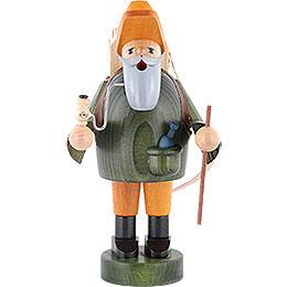 Smoker  -  Forestworker  -  18cm / 7 inch