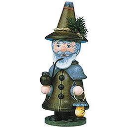 Smoker  -  Gnome Grandfather  -  14cm / 5,5 inch