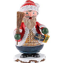 Smoker  -  Gnome Santa Claus Nico 14cm / 5 inch