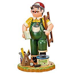 Smoker  -  Handyman  -  21cm / 8 inch