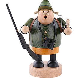 Smoker  -  Hunter  -  19cm / 7 inch