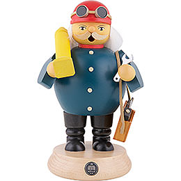 Smoker  -  Mechanic  -  18cm / 7 inch