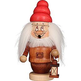 Smoker  -  Mini Gnome Boss  -  15cm / 5.9 inch