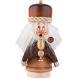 Smoker  -  Minignome Melchior  -  15,5cm / 6 inch