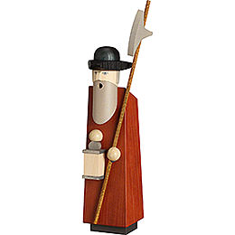 Smoker  -  Nightwatchman  -  Limited Edition  -  36cm / 14.2 inch