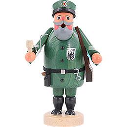 Smoker  -  Policeman  -  19cm / 7 inch