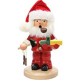 Smoker  -  Santa Claus  -  19,5cm / 8 inch