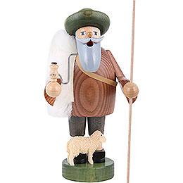 Smoker  -  Shepherd  -  18cm / 7 inch