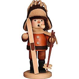 Smoker  -  Skier Natural  -  26cm / 10.2 inch