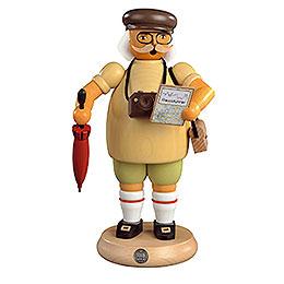 Smoker  -  Tourist  -  25cm / 10 inch