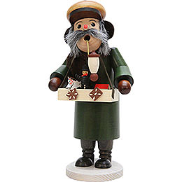 Smoker  -  Toy Sales Man  -  27cm / 10.6 inch