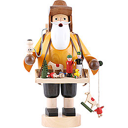 Smoker  -  Toy Salesmann  -  35cm / 14 inch