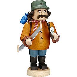 Smoker  -  Wood Maker  -  30cm / 12 inch