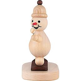 """Snowman  -  Junior """"Snowboard""""  -  9cm / 3.5 inch"""