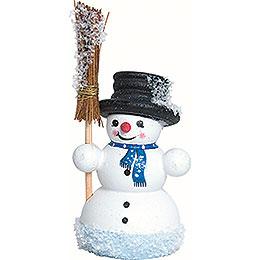 Snowmann 5cm / 2 inch