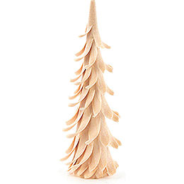Spiral Tree  -  Natural  -  11cm / 4.3 inch