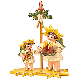 Sternenkinder im Advent  -  6,5cm