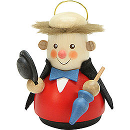 Teeter Man Arthur the Angel  -  7,5cm / 3 inch