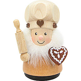 Teeter Man Confectioner Natural  -  8,0cm / 3.1 inch